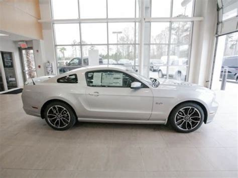 4 0 Mustang Auto To Manual by Purchase New New Manual Coupe 5 0l Cd 5 0l 4v Ti Vct V8
