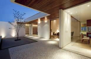 house courtyard 10 stunning structures with gorgeous inner courtyards