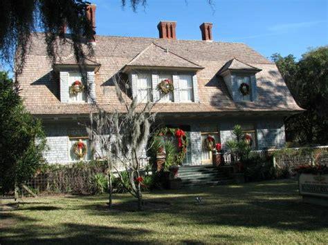 mistletoe cottage in millionare s on jekyll