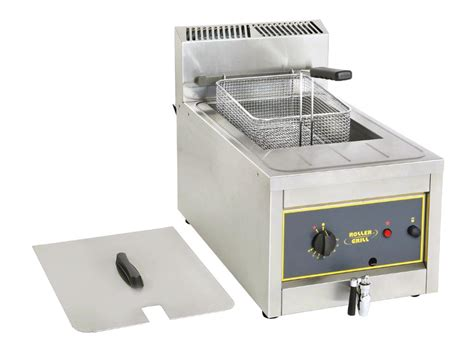 cuisine modulaire professionnelle friteuse modulaire gaz 12 l