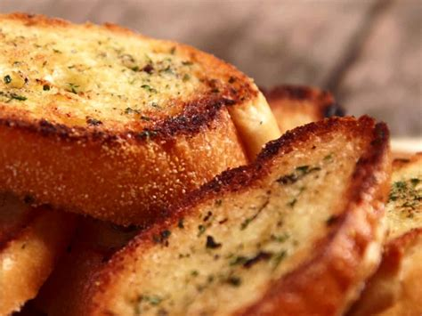 food recipe easy garlic bread recipe paula deen food network