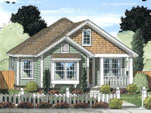 Craftsman Cottage Plans small craftsman cottage plans narrow ranch home 059h 0179