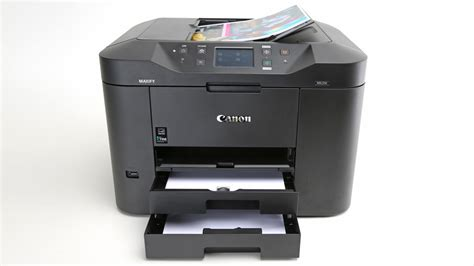 Canon All In One Drucker 1167 by Canon Maxify Mb2350 Drucker Im Test Computer Bild