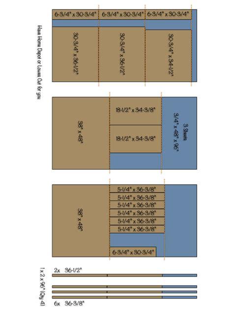 diy portable workbench  storage  plans