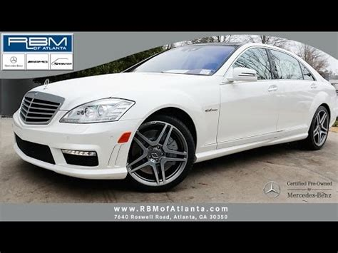 split view 2010 s63 amg | doovi