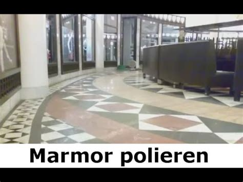 Steine Polieren Youtube by Marmor Polieren Und Marmor Aufarbeiten In Berlin Vom Stein