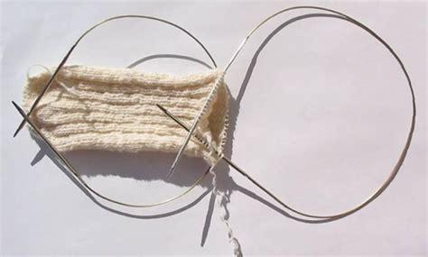 sock knitting needles circular socks on circular needles knitting