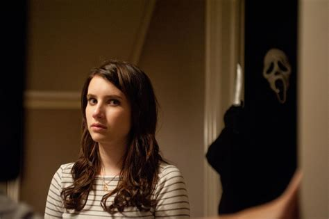 film emma roberts streaming scream 4 review collider