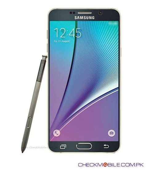 Samsung Note 5 Duos samsung galaxy note 5 duos price specs reviews and