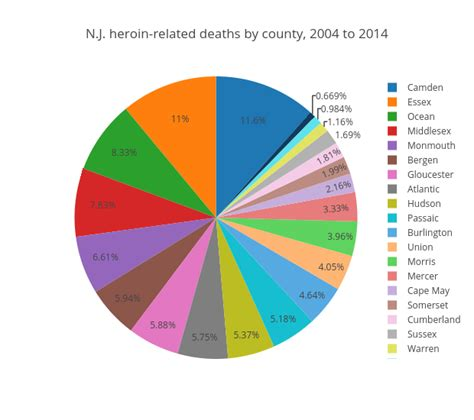 Heroin Detox Centers In Nj by Herointown N J The State S Heroin Crisis In 9 Startling