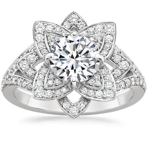 Wedding Ring 2016 by 2016 Wedding Dress Trends Brilliant Earth