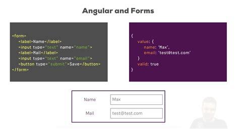 angular 2 handling forms pakdb