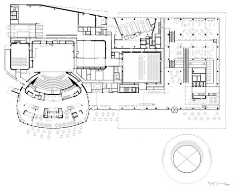 birmingham floor plan library of birmingham by mecanoo design chronicle