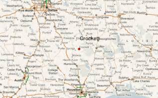 crockett location guide