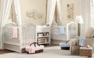 Nursery Decorating Ideas Baby Room Design Ideas