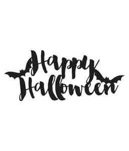halloween svg happy halloween svg file chicfetti parties
