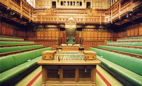 layout of house of commons chamber house of commons chamber speaker s table the speaker of