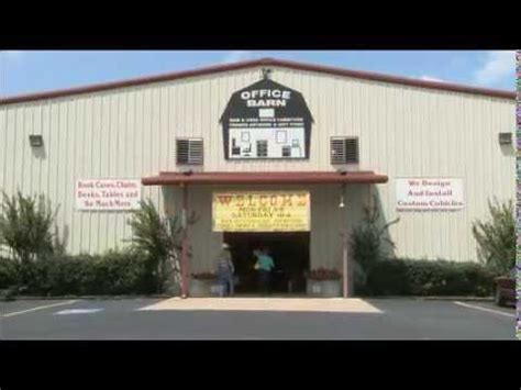 office furniture longview texas office barn youtube