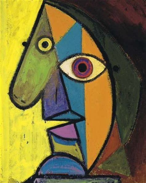 picasso paintings of s faces history of maar