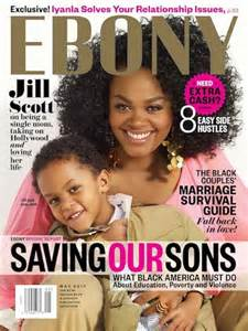 Jill scott opens up about the struggles of being a single mom on the