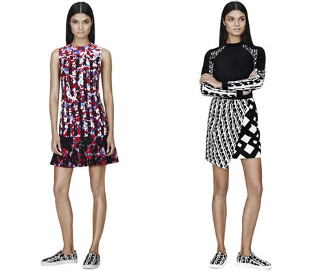 Behnaz Sarafpour Is The Next Designer For Targets Go International Line by Target S Next Designer Collab Launches Sunday