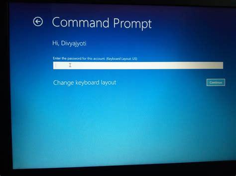 reset password xp command prompt how to reset pc windows 10 top 5 best methods to fix