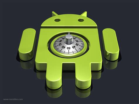 android security android norebbo