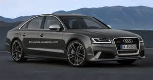 audi rs8 would take the fight to mercedes s65 amg