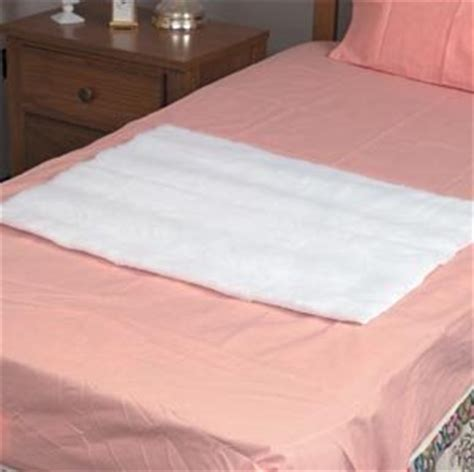 Mattress Pad To Prevent Bed Sores by Decubitus Pad Bed Sore Prevention 30 X 60 White