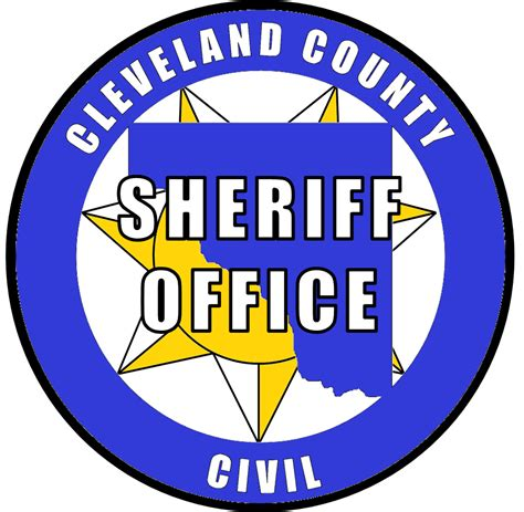 Oklahoma Warrant Search Cleveland County Civil Cleveland County Sheriffs Office Ok