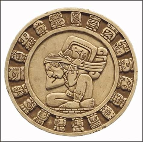 imagenes calendario maya el calendario maya sobrehistoria com
