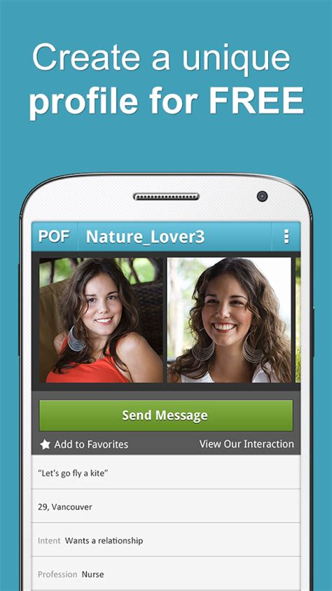 pof apk pof free dating app mod unlock all android apk mods