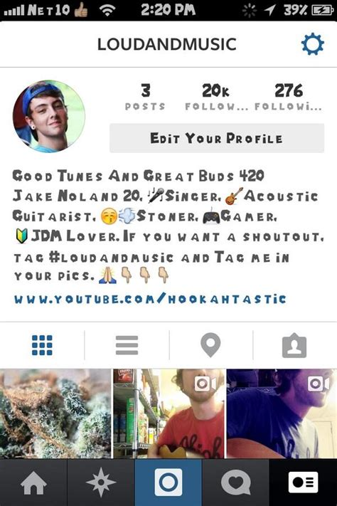 bio for instagram about music girleria how to get 100 instagram followers without in