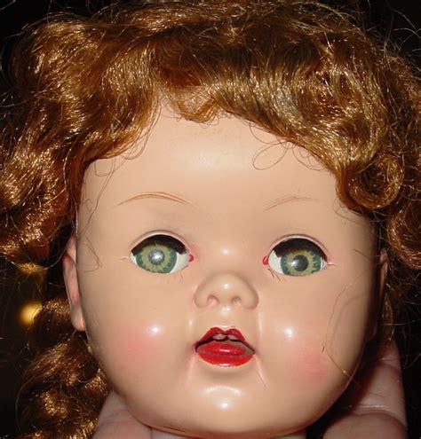 porcelain doll disease eye alignment for plastic doll