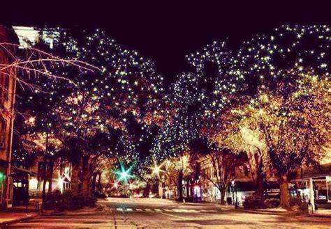 christmas lights in athens ga christmas in athens glory