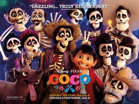 coco uk release date empire cinemas film synopsis coco