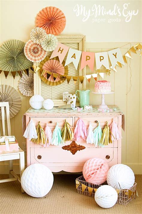 decoracion vintage para fiesta productos para decorar fiestas vintage fiestas coquetas blog