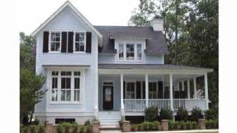 glenview cottage cottage living southern living house