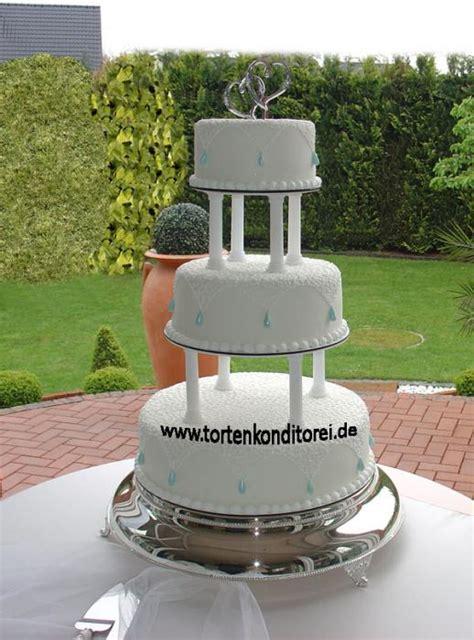 Hochzeitstorte Edel by Hochzeitstorten Schlidt De Hochzeitstorten S 228 Ulenst 228 Nder