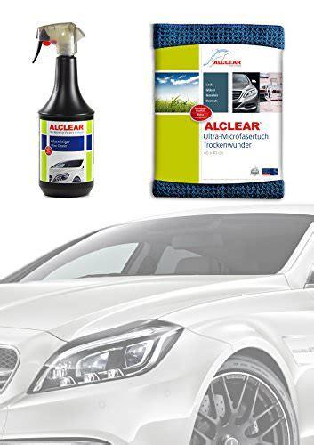 Glasreiniger Auto by 187 Alclear 721gr Auto Glasreiniger Mit Tiefenwirkung Und