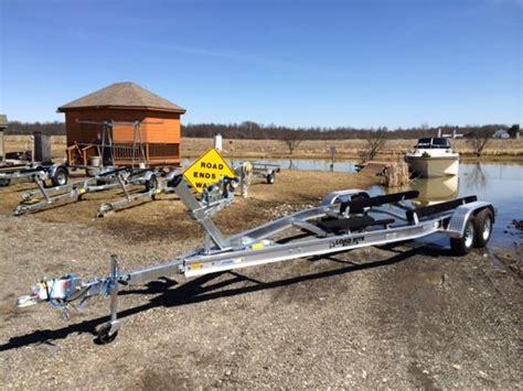 phoenix boats for sale in michigan boat trailers for sale in mi trailersmarket