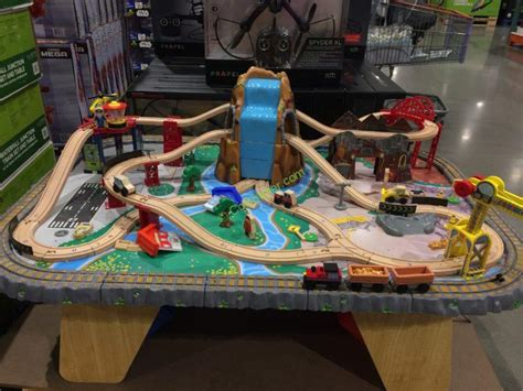 costco table set kidkraft waterfall all junction set table