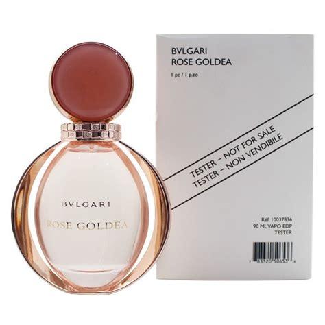 Parfum Bvlgari Asli bvlgari goldea for edp 90ml tester parfum asli