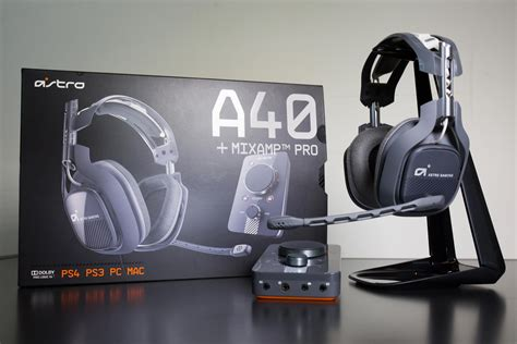 Astro A40 Giveaway - win an astro a40 gaming headset mixamp pro giveaway arena