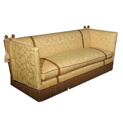 antique sofa for sale mid 20th century knole sofa for sale antiques com