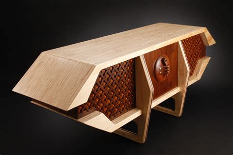The Monroe And Other 60s Retro Credenzas By Jory Brigham Cool Design Furniture