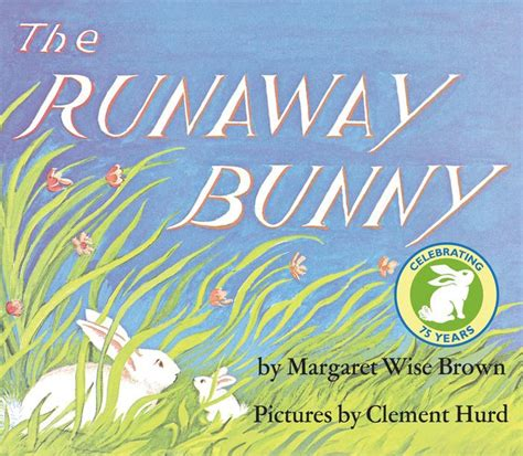libro the runaway bunny the runaway bunny by margaret wise brown clement hurd paperback barnes noble 174