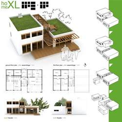 Green Home Design Plans by Winners Of Habitat For Humanity S Sustainable Home Design