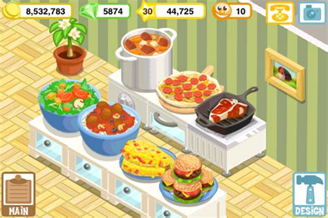 design your own coffee shop game restaurant story summer fun android apps on google play