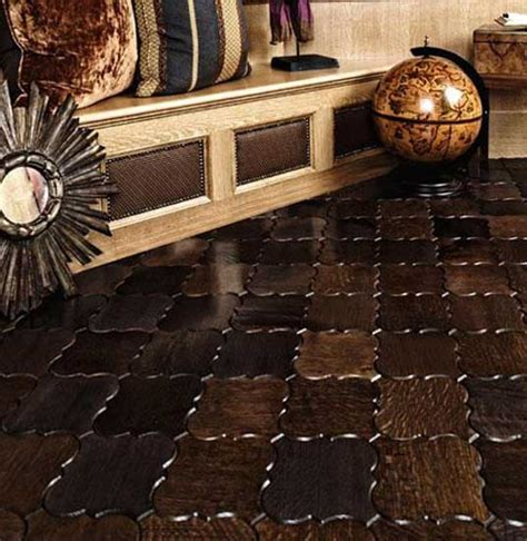 cool floor designs parquet flooring ideas wood floor tiles by jamie beckwith